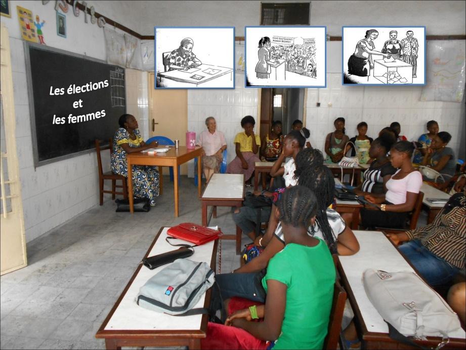 Centre-de-Femmes-Marie-de-Jesus-cours-election-formation-intégrale