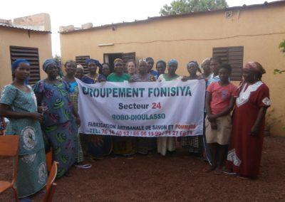Cooperative Fonisiya
