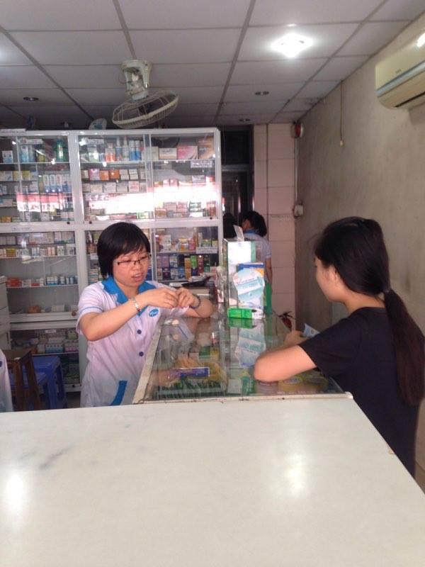 Vietnam_pharmacie