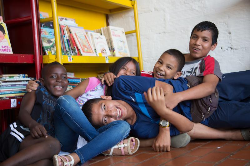 niños-del-programa-biblioteca